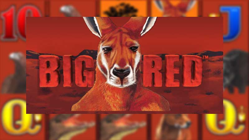 Big Red Slot Machine Game Review